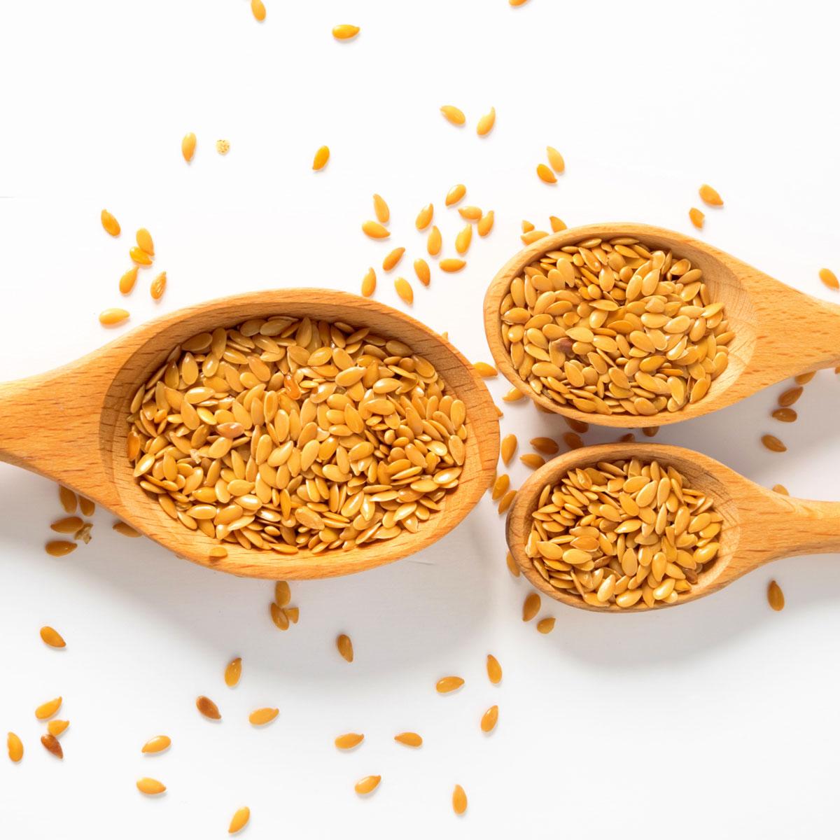 Lino dorado: usos en la dieta y beneficios
