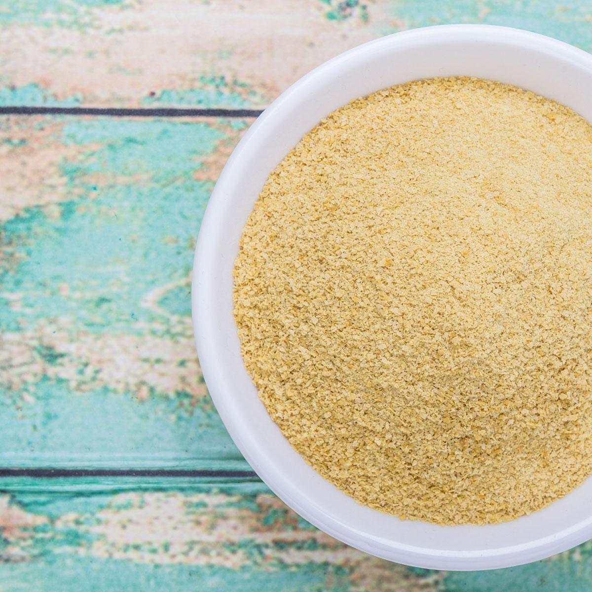 Levadura nutricional: cómo mejorar la salud de manera deliciosa