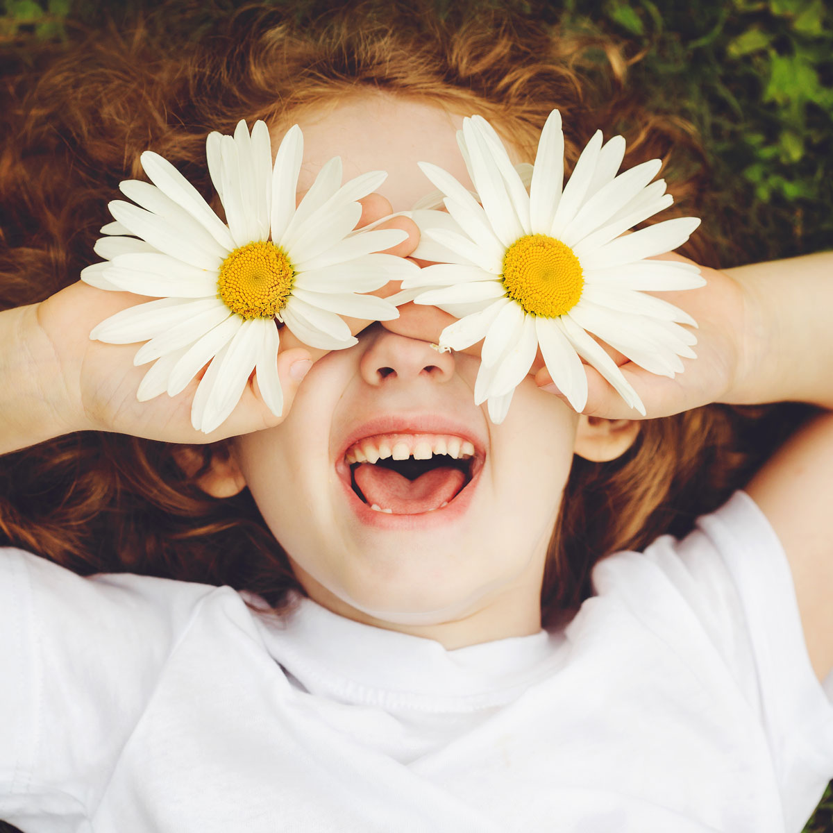 Cómo alimentar a nuestros niños para esquivar la astenia primaveral