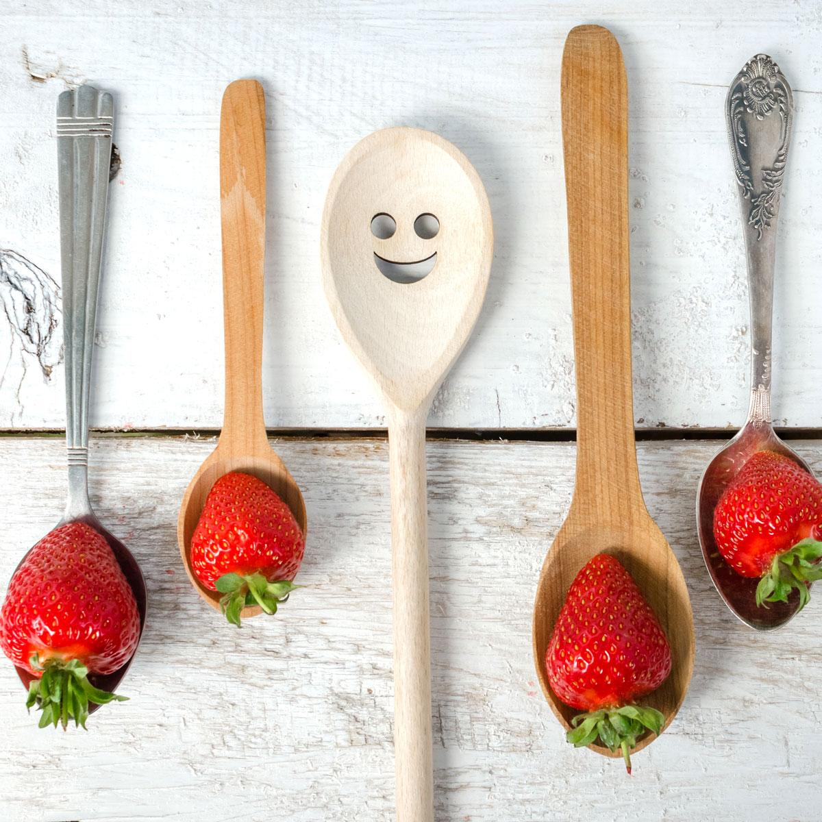 La felicidad en tu plato: alimentos que producen bienestar