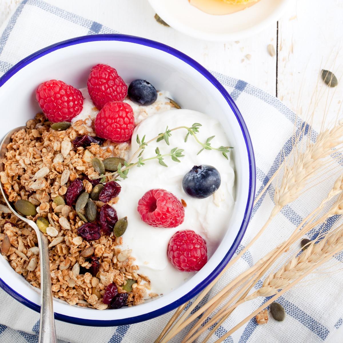 ¡Porridge! 3 ideas con avena para un desayuno completo y sin gluten