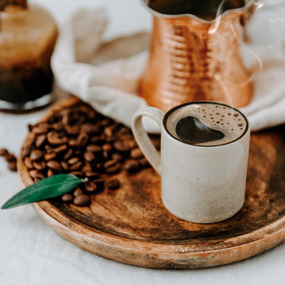 5 claves para potenciar los beneficios del café
