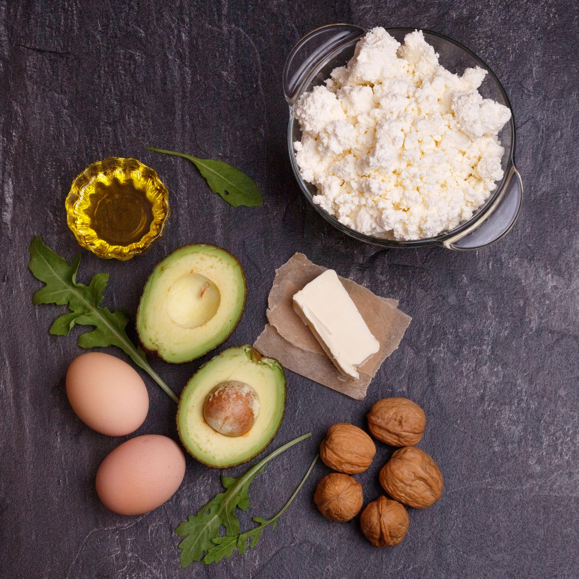 ¿Qué es la dieta Keto?  Ventajas y riesgos de la dieta cetogénica