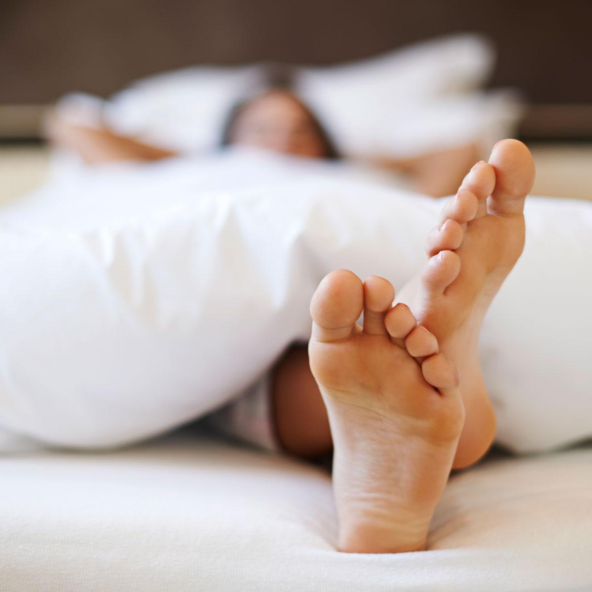 Consejos para alimentar tu descanso