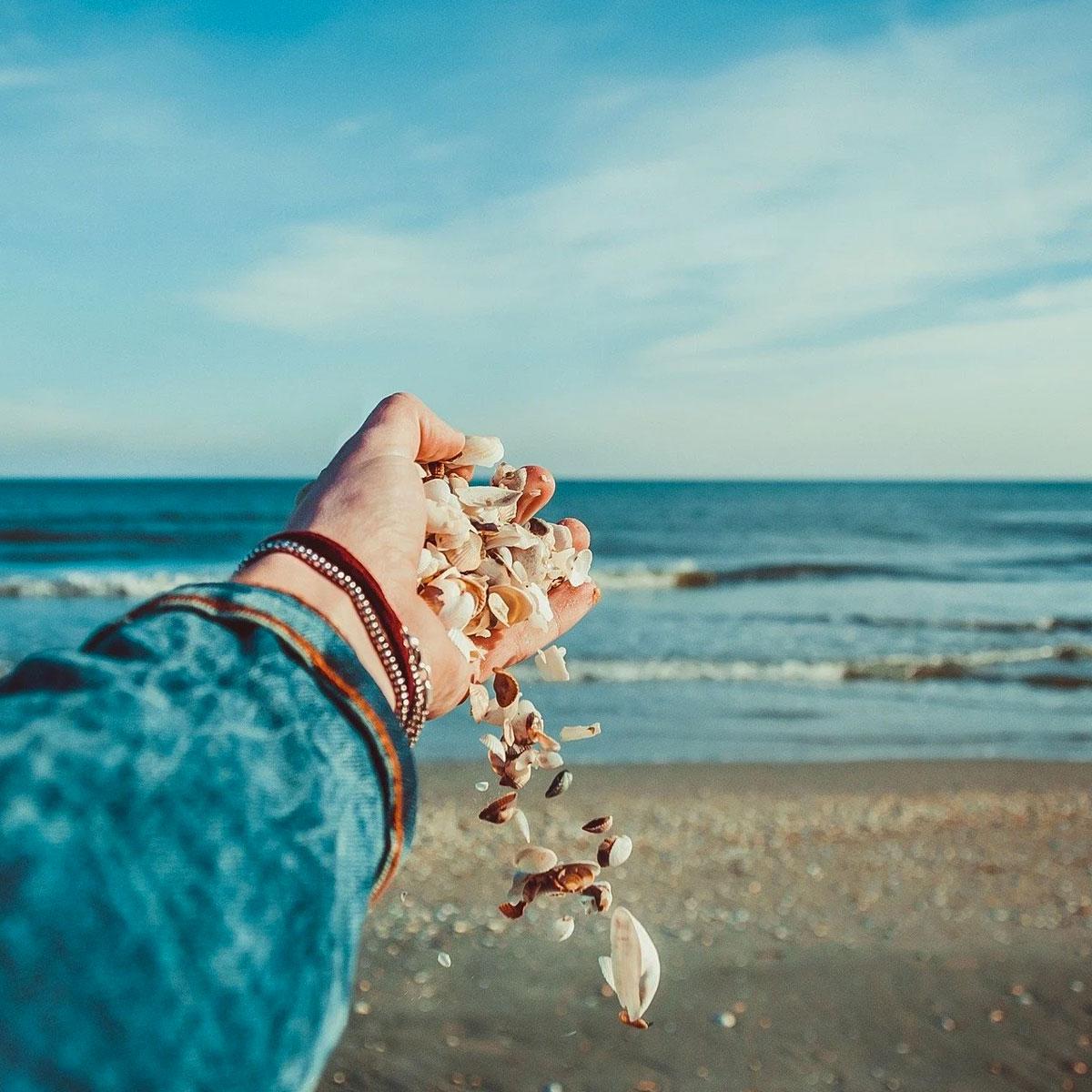 Agua de Mar ¡desintoxica, oxigena, alcaliniza y nutre tu organismo!